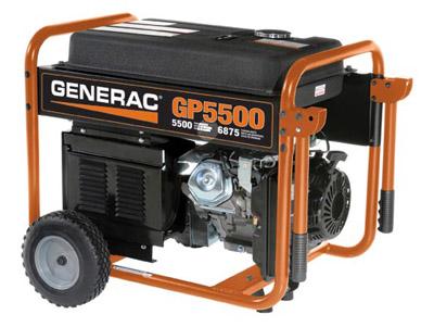 5500 watt gasoline generator gas generator for Ridgid 6800 watt generator with yamaha engine