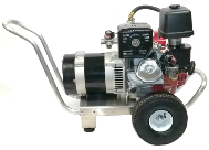 SMART GENERATORS,7000/12000W DUAL FUEL LP/NG- Honda GX390 OHV Engine Auto Voltage Regulator-Mecc Alte  (less than 4% THD)Battery and mobility kit included Electric/Recoil Start FREE SHIPPING (SKU: 1 SMART GENERATORS  SG7000AA)