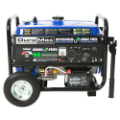 DuroMax-XP5500EH-DUAL FUEL GAS/PROPANE-7-5-HP-ElectricStart-Gas-Propane Idle control -Wheel-KitCARB/Caiif EPA Compliant,FREE SHIPPING (SKU: DuroMax-XP5500EH CARB/Caiif EPA Compliant)