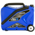 DuroMax XP3150IS 3000wPure Sine Wave-Parallel capability-Gas Powered Digital Inverter-Low Oil Shutoff-FREE SHIPPING (SKU: DuroMax XP3150IS)