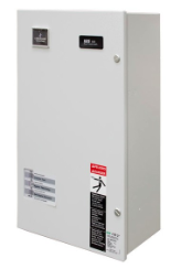 WINCO 100 Amp ASCO INDOOR 185 Series Automatic Transfer Switch NEMA 1 Enclosure-FREE SHIPPING