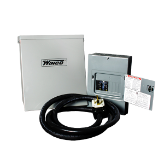 Winco 30 Amp Manual Transfer Switch Kit