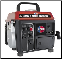 All Power 1000 Watt Generator 2-Stroke (SKU: APG3004A)