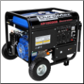 All Power Duromax xp10000E-420cc 18 Hp,Idle Control,Low Oil Shutoff,Battery-Wheel kit incl Contractors&HomeOwner First choice,EPA CARB Compliance Free Shipping (SKU: APGG10000)