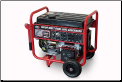 All Power apgg10000gl-420cc 18 Hp,Idle Control,Low Oil Shutoff,Battery-Wheel kit incl Contractors&HomeOwner First choice,EPA CARB Compliance Free Shipping (SKU: APGG10000GL)