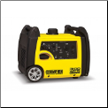 CHAMPION 3100 Inverter true sine wave gen,RV Ready TT-30 Outlet,171cc eng,120 ac-12v DC,Battery charger,charging cables included,wheel kit,low oil sensor,CARB Approved-Free Shipping (SKU: 75531i)