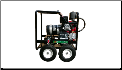 SMART GENERATORS SG7000R-7000/12000 Watt Dual Fuel W/Honda GX390 OHV Engine-Low oil shutoff -Battery and commercial 4 wheeled mobility kit included-Run time on LPG (Propane) up to 20 hrs at 50-percent load per 40 pound fuel tank-FREE SHIPPING (SKU: SMART GENERATORS-SG7000R)
