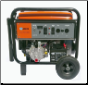 Smart Generators 7000/7500 TRI- Fuel Gas/Lp-Ng Portable KOHLER® CH440 OHV Tri Fuel Engine-14 HP (Gasoline), 12.5 HP (LPG), 11.2 HP (Natural Gas)Electric Start Battery Inc.Automatic Voltage Reg4% Free Shipping (SKU: SMART GENERATOR WGCT7500)