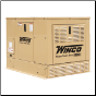 Winco 8kW Home Standby Generator,16-HP,LP/ Natural Gas, Electric Start B&S Vanguard EngineWeather-Resistant Enclosure,Low Oil Alert/Shutdown,,FREE SHIPPING (SKU: Winco ULPSS8B2W)