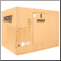 Winco 30KW Liquid Cooled Dual Fuel Single Phase 125A 1800 RPM Generator FREE SHIPPING (SKU: Winco PSS30B2W)
