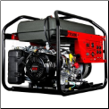 Winco DP7500 Dyna Professional 7500 Watt Electric Start w/ 389cc Honda GX390 OHV 4-Cycle Eng,Low Oil Protection,Capacitor Regualted Voltage - < 5% Total Harmonic Distortion (THD)Full Panel GFCI (120/240V) EPA/CALIF FREE SHIPPING , (SKU: Winco DP7500)