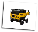 "WINCO 4 WHEEL DOLLY,WITH BRAKES-10"" FLAT-FREE TIRES,SOLID STEEL AXLES, MODEL WL120000HE AND WL18000VE GENERATORS  FREE SHIPPING (SKU: WINCO 4 WHEEL DOLLYWITH BRAKES- 16199-032)"