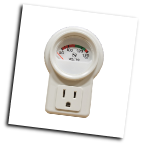 Winco Plug-In Voltage Monitor (SKU: Winco Plug-In Voltage Monitor)