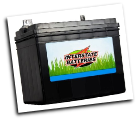 Winco Generators 80765-014 Interstate 12V 18-A 235CCA Battery For use with DP7500, HPS6000HE and HPS9000VE Portable Generators (WINCO80765014 80765014 80765 014) (SKU: Winco 80765-014 Interstate 12V 18-A 235CCA Battery)