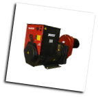 WINCO W100FPTOS-100 KW TRACTOR-DRIVEN PTO120/240 SINGLE-PHASE BRUSHLESS ALTERNATOR - LOW HARMONIC CONTENT (<8%)REQUIRES A 200-HP ENGINE TO OPERATE PROPERLY (1000 RPM PTO)FREE SHIPPING (SKU: WINCO W100FPTOS 1000RPM-64864-011)