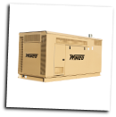 WINCO 90KW ULPSS90-4/E, DSE7310 MKII LIQ COOLED DUAL FUEL  120/208V, 3-PH, 60HZ, GM 5.7L TAC, NG/LP, 1800 RPM, HOUSED HOUSED COMM GENERATOR FREE SHIPPING (SKU: Winco 90kW ULPSS90-4/E DSE7310 99974-271)