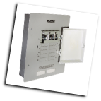 Winco Reliance 30 Amp Manual Transfer Switch (SKU: Winco Reliance 30 Amp Manual Transfer Switch-XRK0603D-000)