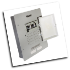 WINCO Reliance Controls 60-Amp Utility/30-Amp (GFI) Gen Indoor Transfer Panel w/ Meters FREE SHIPPING W/GENERATOR PURCHASE (SKU: WINCO RELIANCE- MANUAL TRANSFER SWITCH-XRK0606D-000)